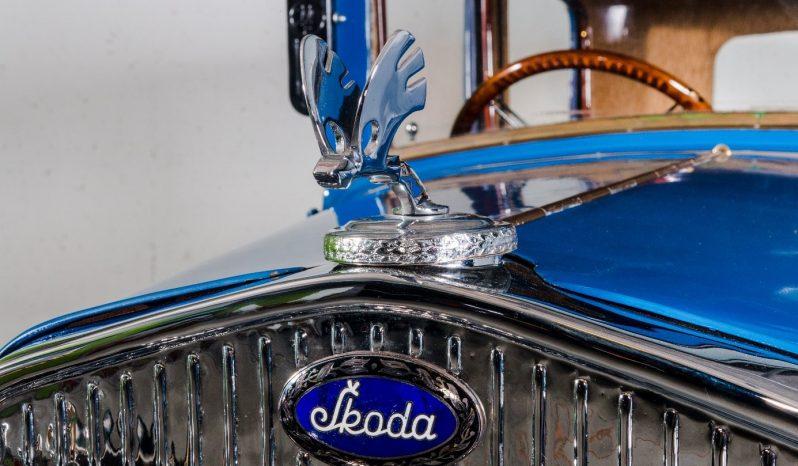 Škoda 422 tudor full