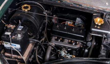 SKODA POPULAR 912 OHV polocabriolet full