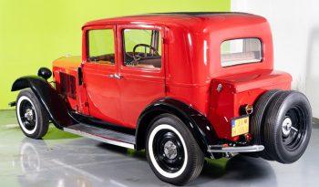 ŠKODA 633 Sedan full