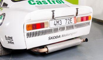 ŠKODA  110 R Kit 130 RS full